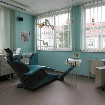 Zahnarztpraxis Dr. Bär. - Behandlungsraum